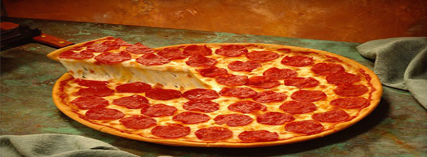 Gino's Pizza GR Hot And Fresh Pizza! - Gino's Pizza (616) 454-1800
